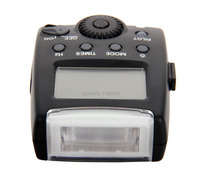 MEKE Meike Mini TTL LCD Flash Speedlite Light MK 300S for Sony A37 A65 A77 A200 A300 A350 A500 A550 A850 A900
