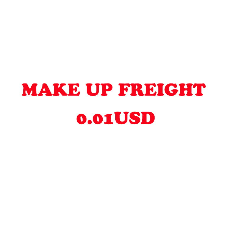 Shipment Freight Link/Make Up The Difference/Up Freight/Price Difference Make Up/Additional Charges