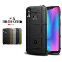 "6.26"" Honor 8C Case Huawei Honor C8 Cover Silicon Soft TPU Back Cover Case Huawei Honor8C 8 C C8 BKK-L21 BKK L21 Honor8C Fundas"