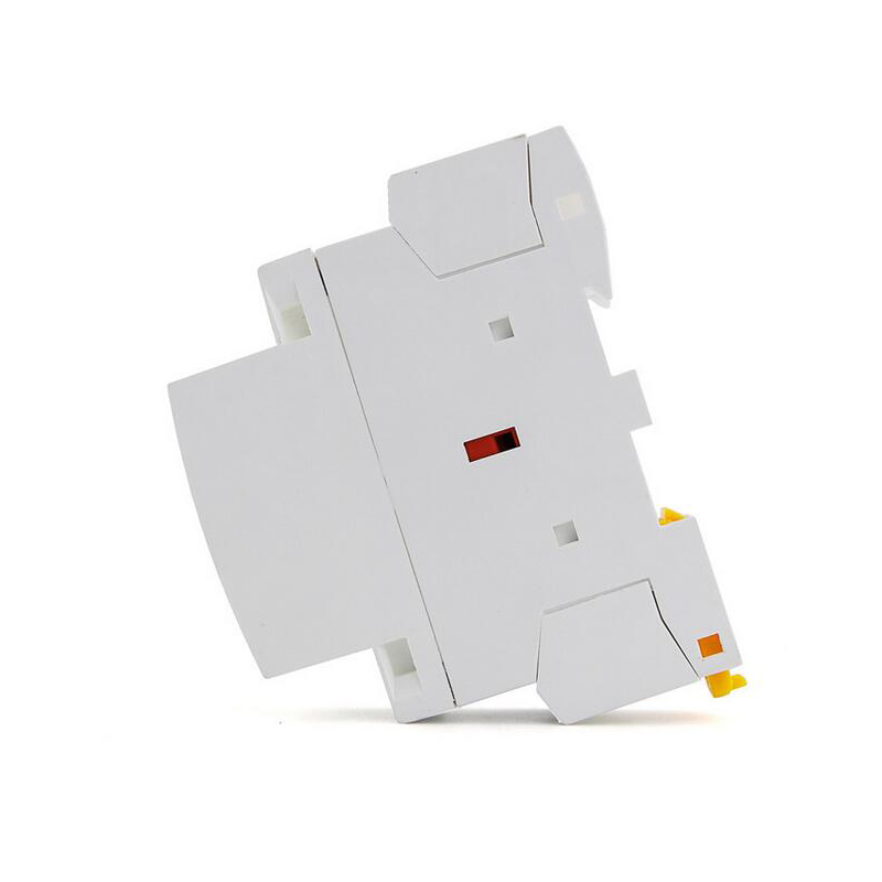 220V 230V 3NO 25A 3P modular household small AC contactor hotel building Din rail Household ac contactor in Contactors from Home Improvement