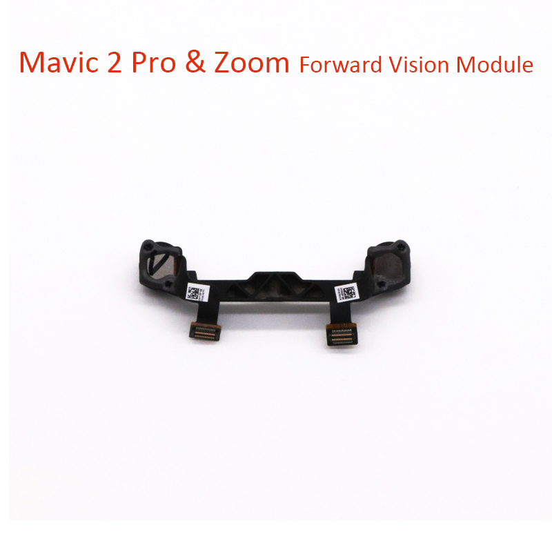 Brand New Original Repair Parts Forward Vision Module for DJI Mavic 2 Pro Zoom Replacement Drone