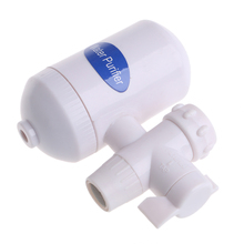 Home Kitchen Cleanable Ceramic Cartridge Faucet Tap Water Clean Filter Purifier цена и фото