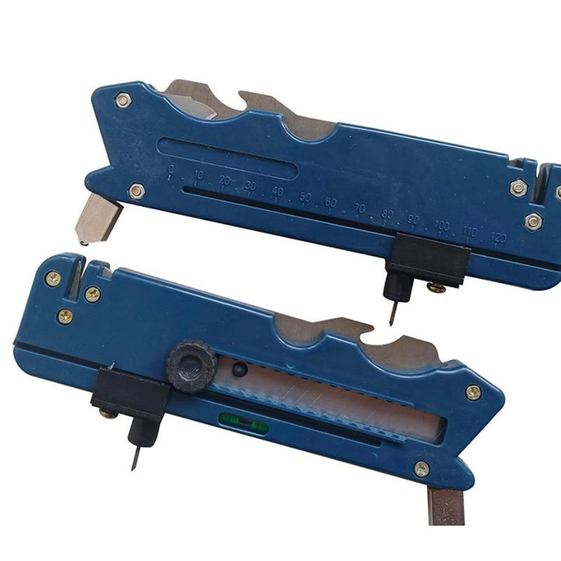 Professional Multifunctional Glass & Tile Cutter 5