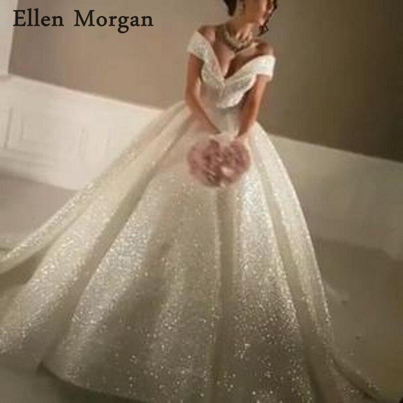 Wedding Dresses Wedding Formal Occasion Luxury Bling Bling Crystal Princess Cinderella Bridal Wedding Dress Ball Gowns Moneymindz Com