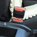 Universal General Car truck Van Safety belt buckle Adjustable SeatBelt Clip Seat Belts buckles Extender Extension Accessories