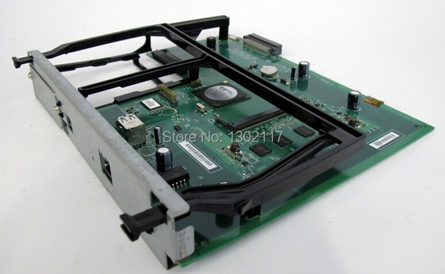 DRIVERS FOR LASERJET CP3505