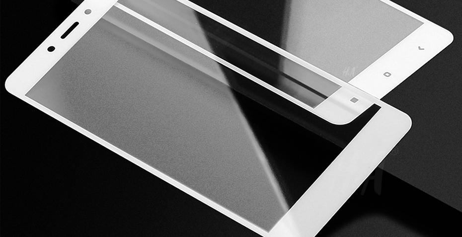 ч и 9 ч костюм полное покрытие весы стекло для xiaomi редми 4 4х 4а 16 г 32 г экран протектор для редми 4х 4а стекло плёнки