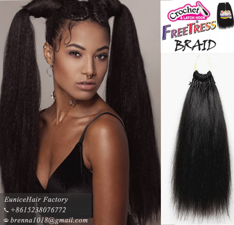 yaki hair for crochet braids aliexpress com buy synthetic ...