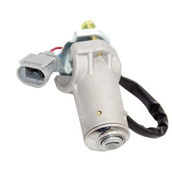 1 Set Contactslot Lock Barrel + Deurslot Set voor IVECO DAILY 2000-2006 Auto Styling