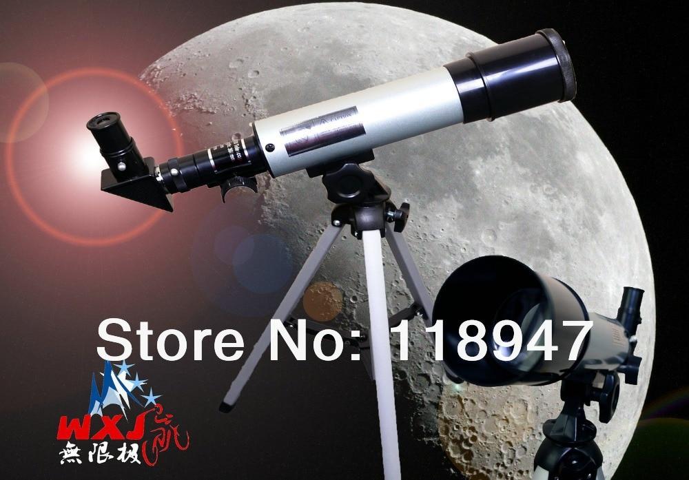 Phoenix Monocular Refractor Space Astronomical Telescope+Brand New USB Electronic Eyepiece brand new f90060m 900 60mm monocular refractor space astronomical telescope spotting scope 45x 675x