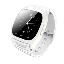 Wearable Smartwatch Media Control Bluetooth Smart Wristband Android iOS Hands-Free Calls Pedometer Anti-lost Wearable Devices