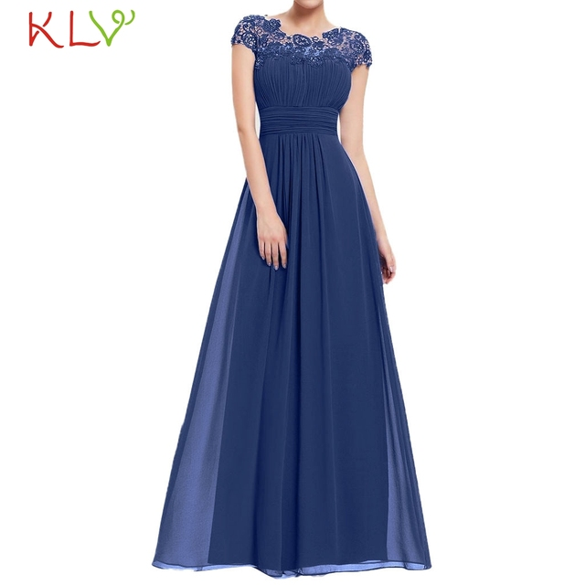 5aa90a438e US $10.85 39% OFF Dress Women Long Sleeve Formal Wedding Lace Sexy Elegant  Dress Summer Ladies Plus Size For Party Robe Femme Hiver 2019 18Dec12-in ...