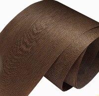 Length 2 5 Meters Width 25cm Natural Coffee Grey Veneer Solid Wood Veneer