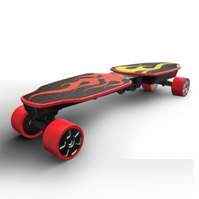 6d0992778a 2018 New Liefeng Foldable electric slide plate four wheel skateboard  35km h