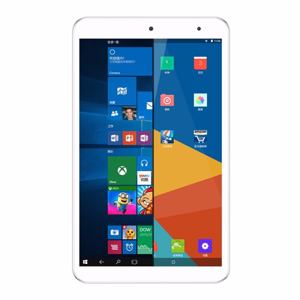Original ONDA V820w/ V80 Plus 8 inch Tablet Dual OS Windows 10 Home Android 5.1 2GB RAM 32GB ROM Intel Cherry Trail X5 tablets