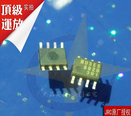 Free shipping100% New Original MUSES8920E MUSES8920 MUSES 8920 OP-AMP SOP-8 free shipping ltc2362 ltc2362cts8 sot23 8 goods in stock and new original