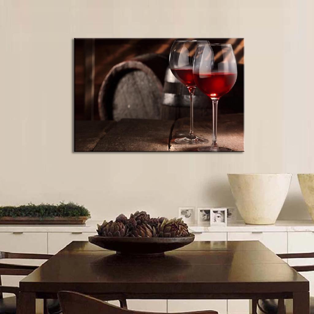105 best Wine Art images on Pinterest