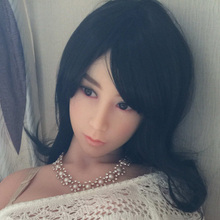 New! Top quality TPE sex doll head for158-165cm  japanese real love doll, male sex dolls for men