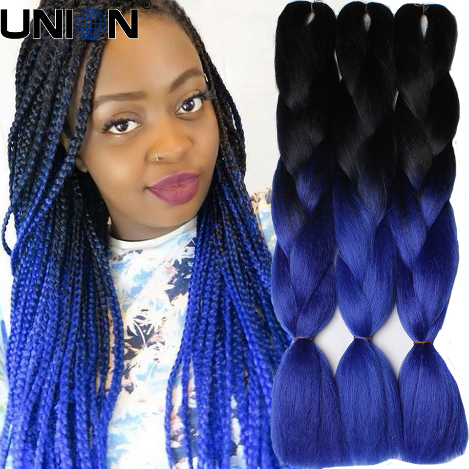 Aliexpress.com : Buy 100g synthetic crochet braids hair ...