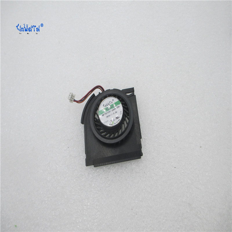 COOLING fan for IBM Lenovo ThinkPad X300 X301 Heatsink CPU Cooler Cooling Fan 44C0747 42X5067 44C0748 MCF-226PAM05 genuine for lenovo thinkpad e440 e540 cpu cooling fan heatsink 04x4159
