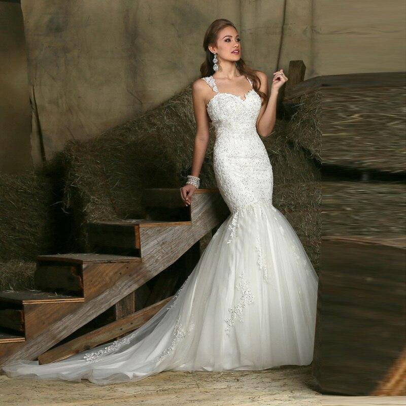 Продавец в свадебных платьев