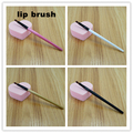 4PCS/SET Four-color multi-function profession makeup brush/ lip & brow & eye shadow & eyeshadow sponge brush BRUSHES for make up
