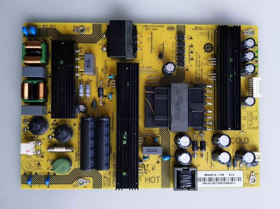 CQC14134104969 SHG4501A-173E V4.0 Good Working Tested