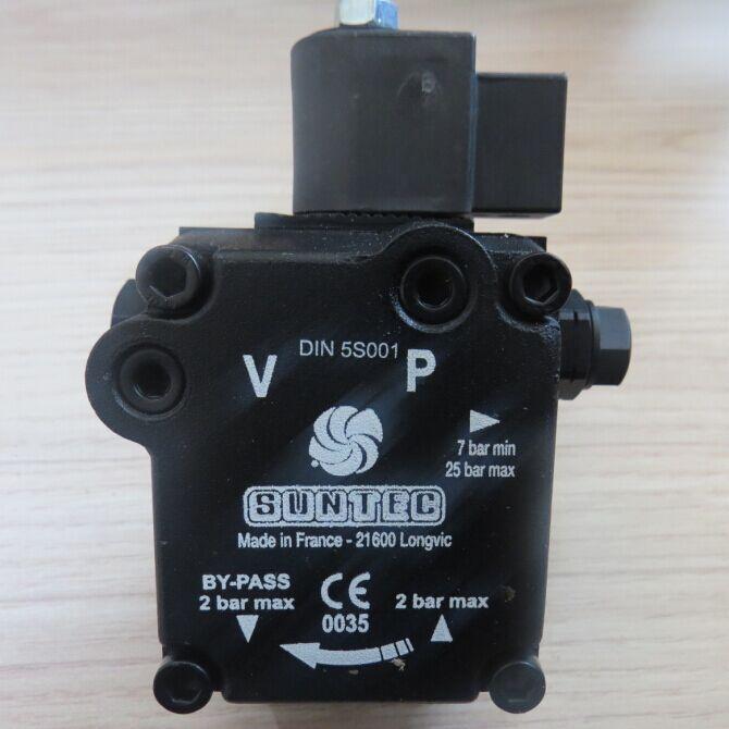 AS47C1538 Suntec pompe à huile pour diesel ou huile-gaz double brûleur