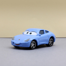 All Styles Disney Lightning McQueen Pixar Cars Sally Metal Diecast Toy Car 1:55 Loose Brand New In Stock & Free Shipping