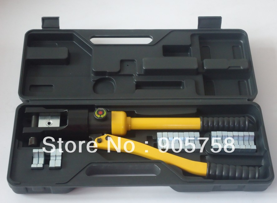 buy hydraulic crimping tool hp 300 from reliable tool truck suppliers on yuhuan. Black Bedroom Furniture Sets. Home Design Ideas