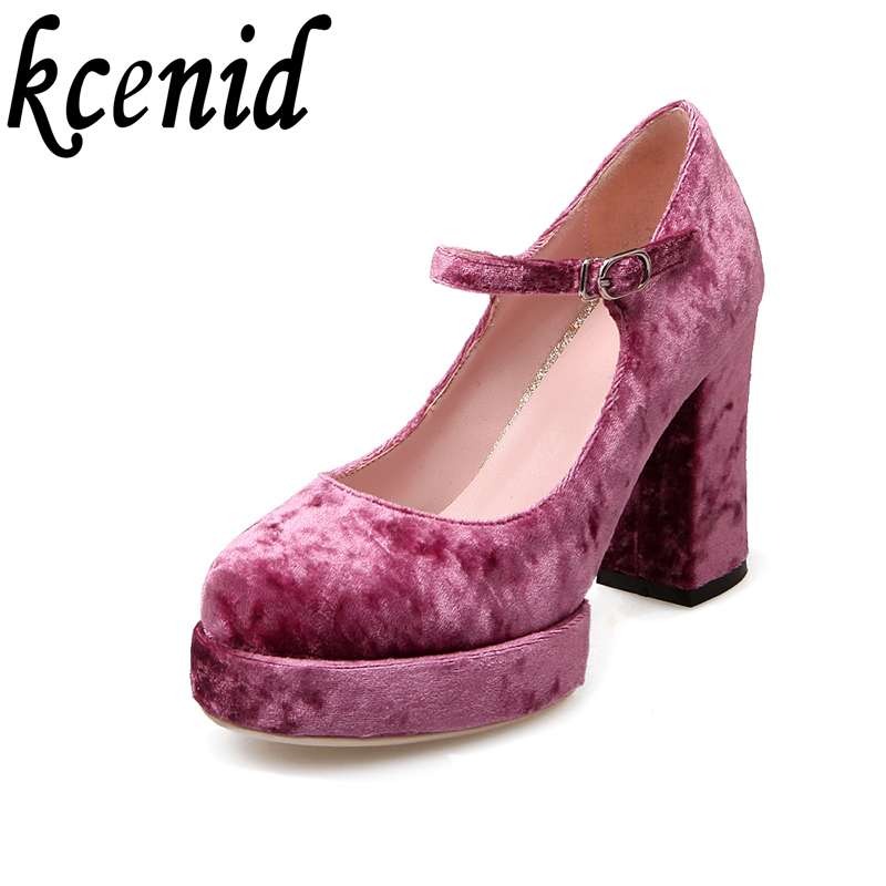 Popular Hot Pink Mary Jane Pumps-Buy Cheap Hot Pink Mary Jane