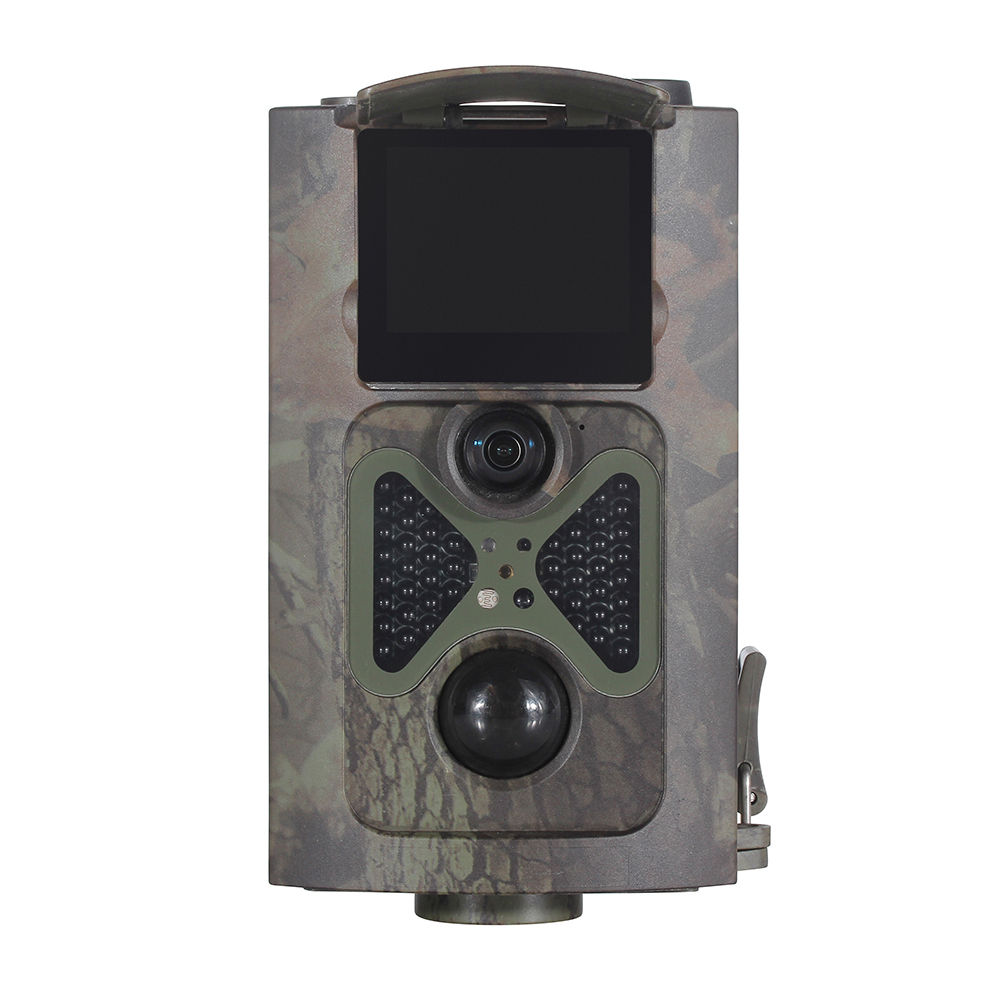 12MP 1080P Hunting Camera HC500A Night Vision Wildlife Trail Cameras Scouting Digital Infrared Trail Hunting Trap Game Cammera hunting camera 940nm 12mp photo traps infrared night vision motion detection outdoor wildlife trail cameras trap no lcd screen