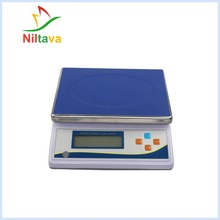 Y2204-B	electric weighing scale AND sensitive scales