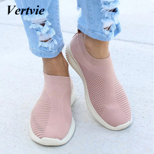 Women Sneakers Fashion Socks Shoes Casual