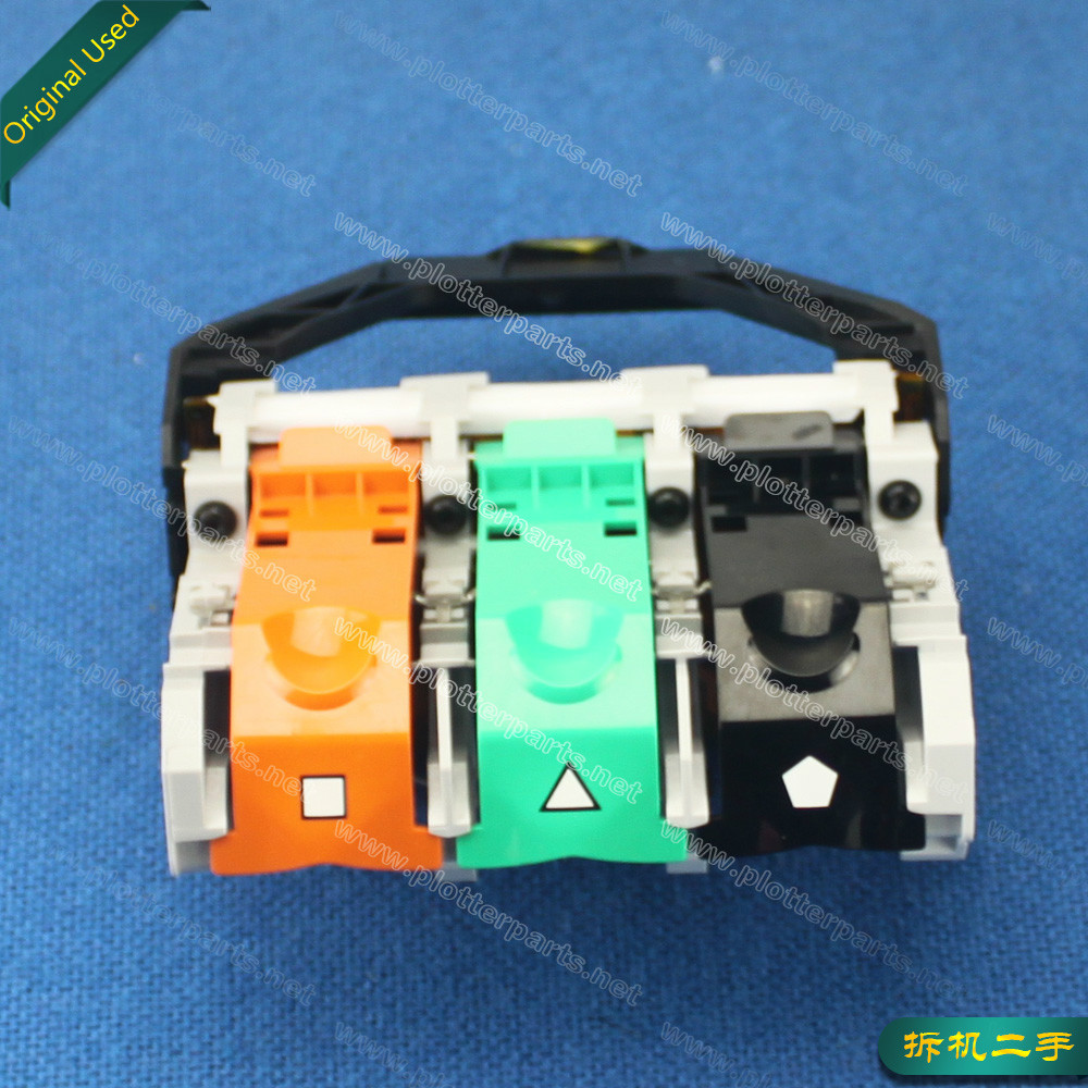 HP Carriage assembly for PhotoSmart 8450 8450V 8450XI Printer Part Used for hp 363 177 02 801 dye ink for hp photosmart c5180 c6180 c6280 c7160 c7180 c7280 c8180 d7145 3110 3210 3310 8230