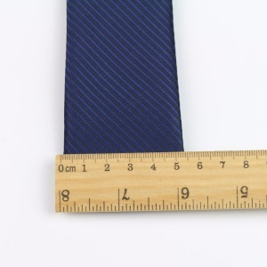 5cm Mens Business Tie Formal Striped Jacquard Wedding Necktie Narrow Classic Corbata Neckwear Gravata