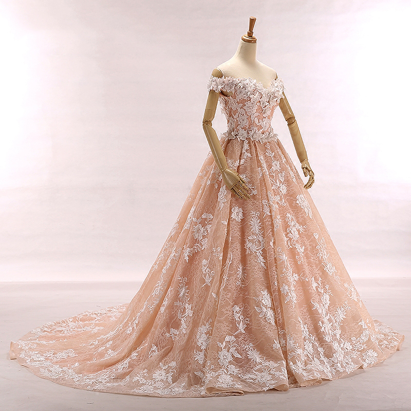 2018 Prom Ball Dresses