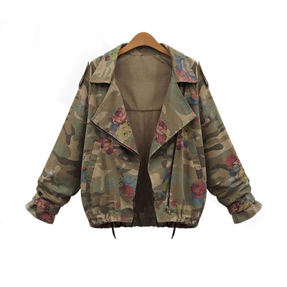 Online Get Cheap Camo Army Jacket Women -Aliexpress.com | Alibaba ...