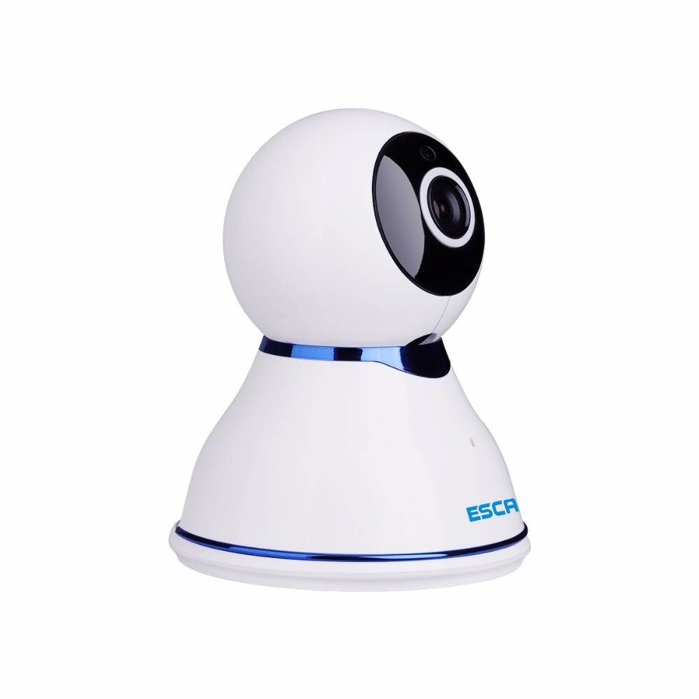 ESCAM QF507 IP CAM HD 1080P Wireless PTZ Camera Day Night Vision With Motion Detector Security Surveillance CCTV Mini WIFI Dome ip cam