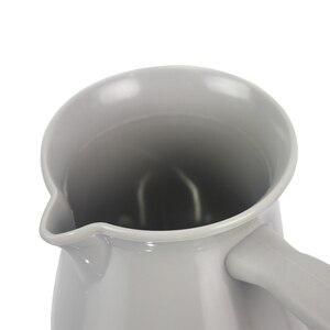 Image 4 - مصغرة تركيا إبريق قهوة ماكينة القهوة صانع المحمولة الكهربائية إبريق قهوة الحليب المغلي غلاية قهوة للهدايا 220 فولت Sonifer