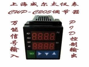 PID Regulator Control Output Of CWP-C205 Temperature And Pressure Digital Display Regulato