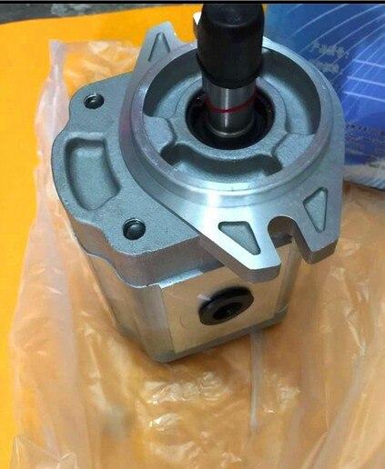 Hydraulic pump CBF-F450-ALPR gear oil pump high pressure pump gear oil pump cb fc25 hydraulic pump high pressure