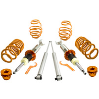 For VW PASSAT B5 B5.5 3B 3BG 98 05 FWD SALOON/ESTATE COILOVERS Lowering Coilover