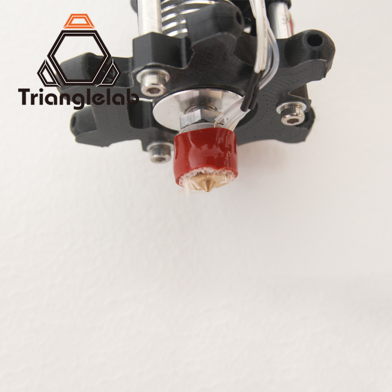 Trianglelab 3D Printer Hotend V5 V6 HOT END heat block upgrade kit for V5 V6 Lite6