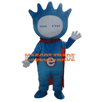 cosplay costumes Cartoon Character Adult Cellular Tmobile Mascot Costume