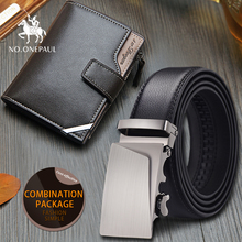 set/sets suit New Brand designer mens belts luxury real leather for metal buckle man Jeans pants genuine belt cow