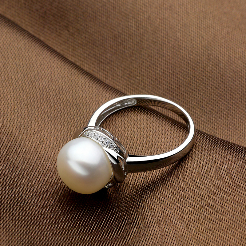with jewelry pearls aaa in natural fine pendants box sterling chain item necklace silver pendant from original freshwater