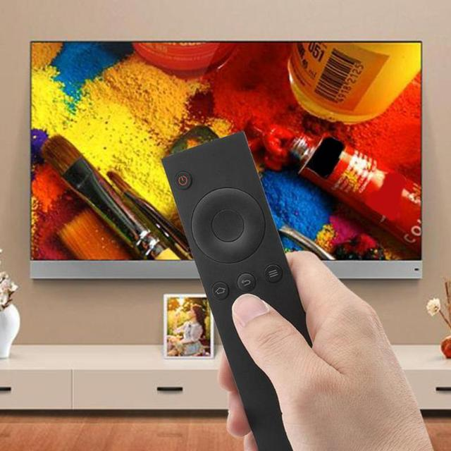 NEW Silicone Dustproof Cover for Xiaomi TV Remote Control Home Storage Protective Case Cover For MIUI TV Remote Control Case
