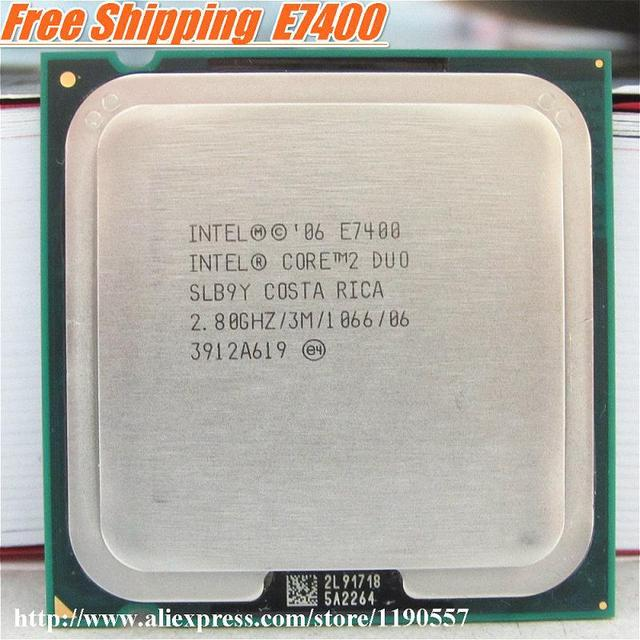 INTEL CORE 2 DUO CPU E7400 WINDOWS 8 DRIVER DOWNLOAD