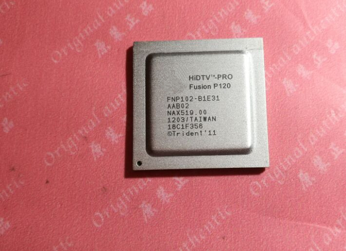 1PCS-FNP102B1E31 FNP102-B1E31 FNP102 BGA new and original IC free shipping ad590mf ad590 flatpk 2 original and new 1pcs free shipping